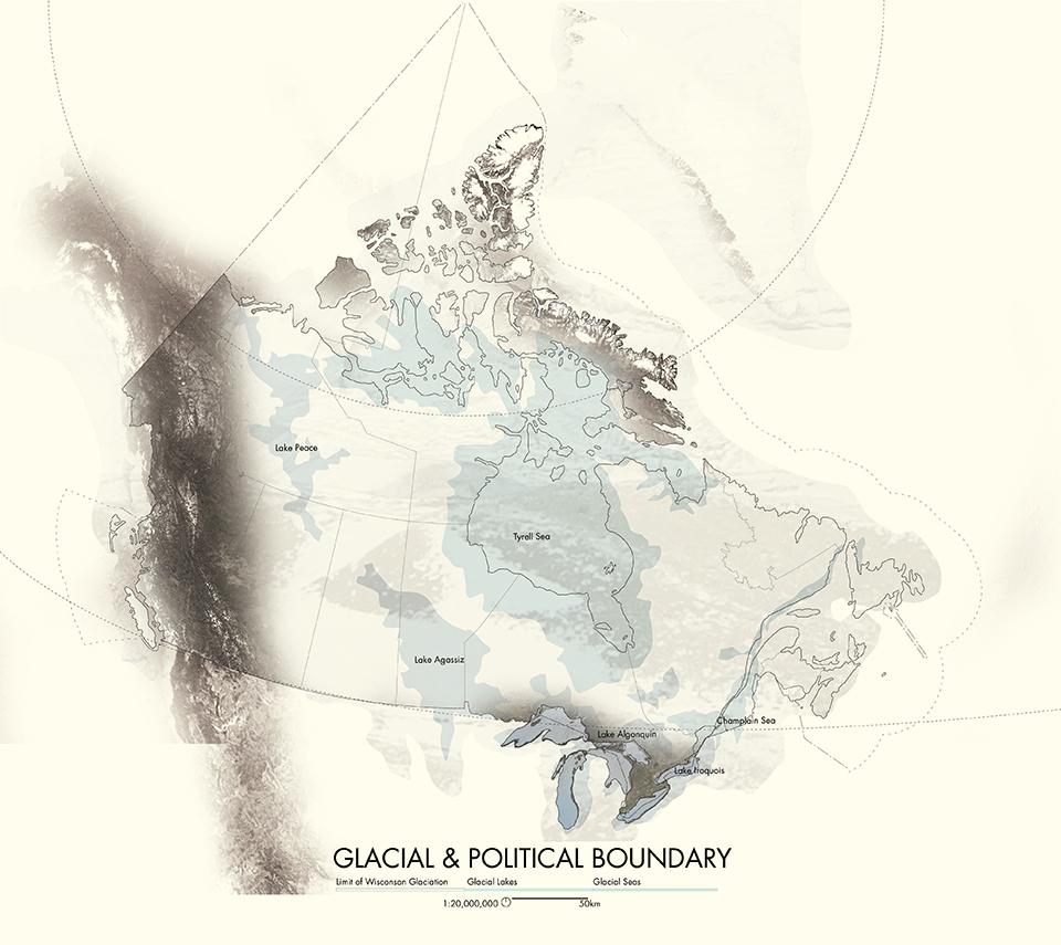 Canada Diagrams
