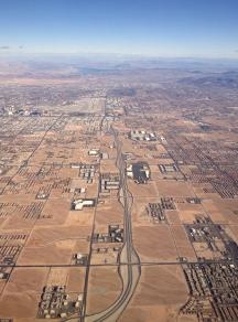 Beyond Vegas