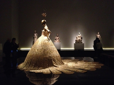 Costume Institute at the Metropolitan Museum of Art