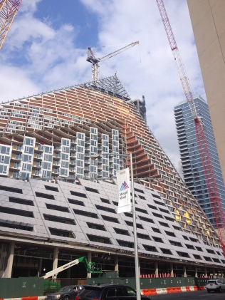 Bjarke Ingels Group in Manhattan